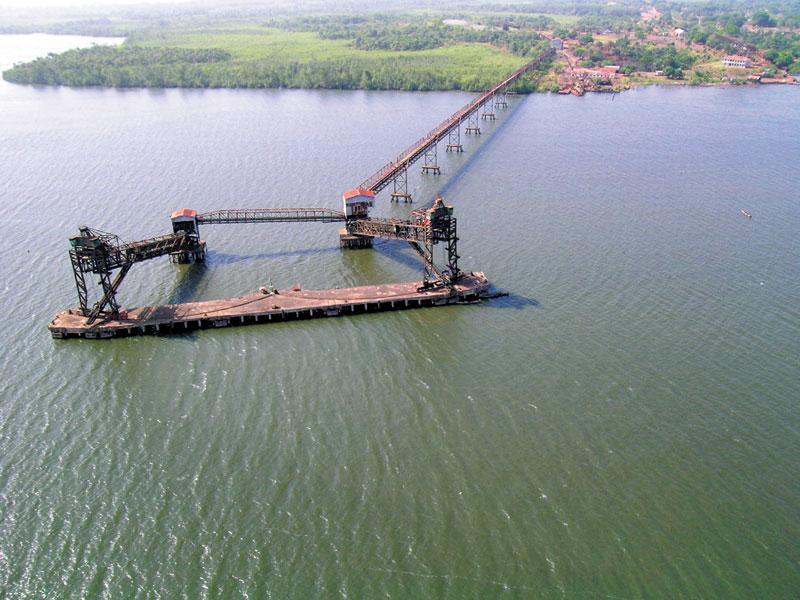 Top Exploration Company in Australia - Cyclone Metals Ltd