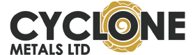 Cyclone Metals Ltd Logo